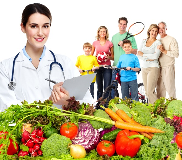 Nutritional Counseling Services from Ontario Chiropractic in Ontario, OR